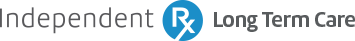 Independent Rx LTC Logo